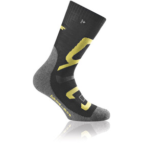 Rohner Hiking Calcetines, black